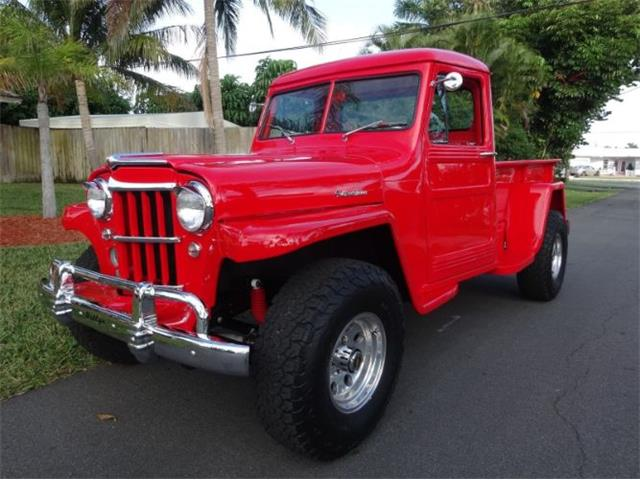 Picture of Classic 1959 Jeep Offered by  - P5I6
