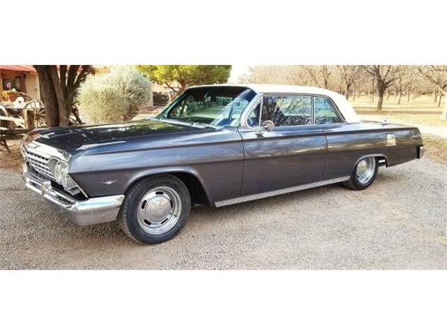 Picture of '62 Impala - P5IC