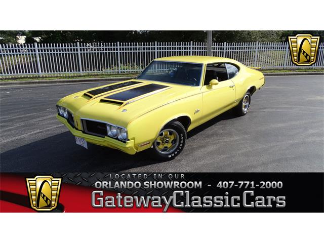 Picture of '70 Cutlass - P5ID