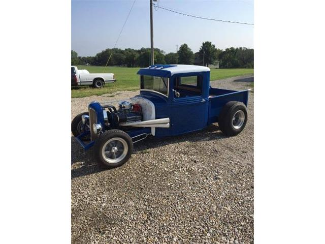 Picture of '34 Ford Pickup - P5IH