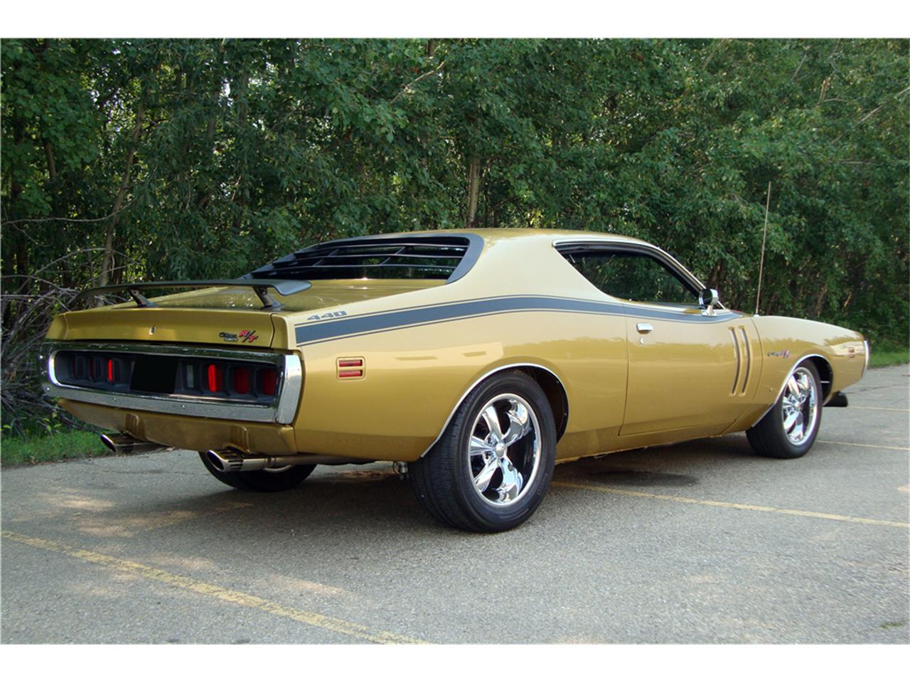 Large Picture of '71 Charger R/T - P31V