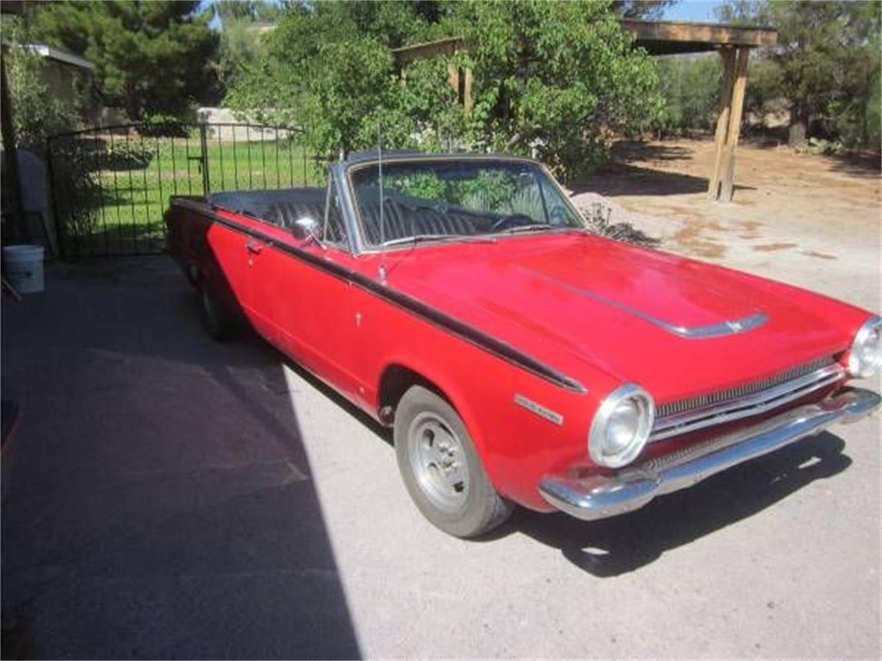 Large Picture of '64 Dart - P5IW