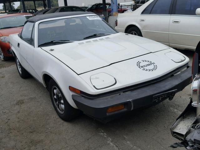 Picture of '79 Triumph TR7 Offered by  - P5J1