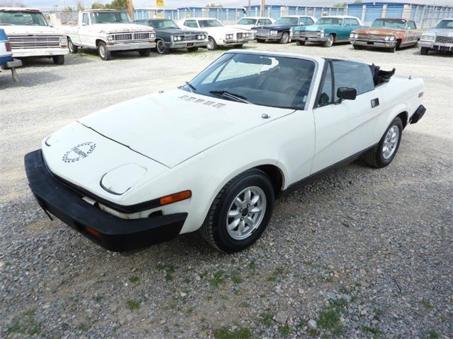 Picture of 1979 Triumph TR7 located in Nevada - $3,999.00 - P5J1