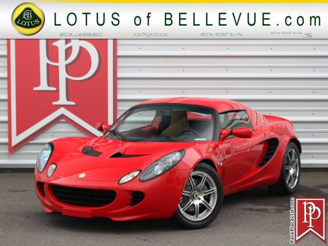 Picture of '07 Elise - P5JF