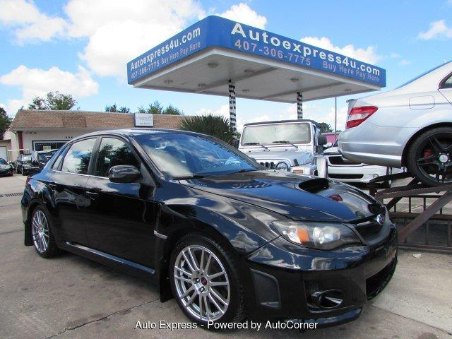 Picture of '11 WRX located in Orlando Florida - $18,500.00 Offered by  - P5JL