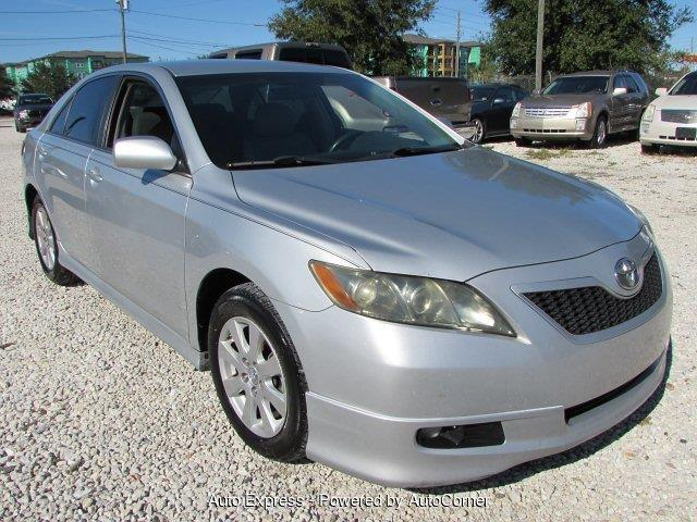 Picture of '07 Camry Offered by  - P5JO