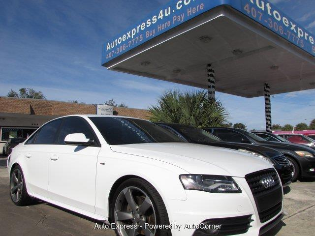 Picture of 2012 Audi A4 - $15,999.00 Offered by  - P5JP