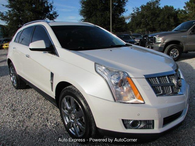 Picture of 2010 SRX located in Florida - $11,500.00 - P5JR