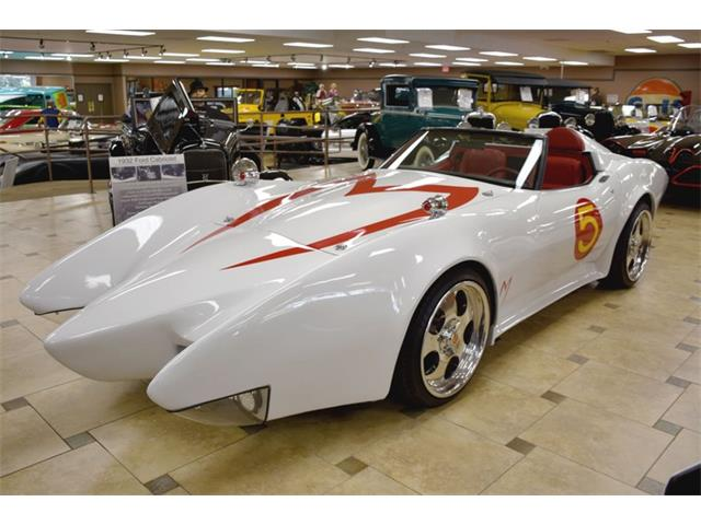 Picture of 1980 Speed Racer Auction Vehicle Offered by  - P5KM