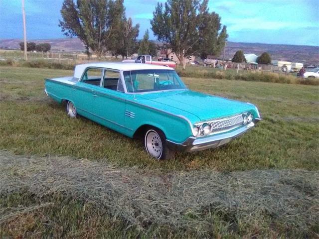Picture of '64 Monterey - P5KV