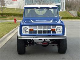 Picture of '69 Bronco - P5LC