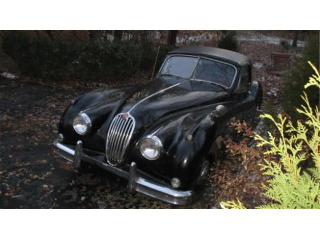 Picture of 1956 Jaguar XK140 located in Astoria New York - $67,500.00 Offered by  - P5LD