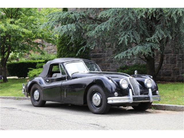 Picture of '56 XK140 - P5LD