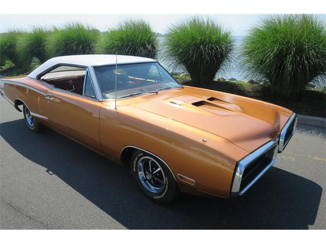 Picture of Classic 1970 Dodge Super Bee Offered by  - P5LK