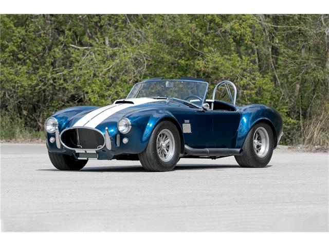Picture of 2008 COBRA RE-CREATION Auction Vehicle Offered by  - P326