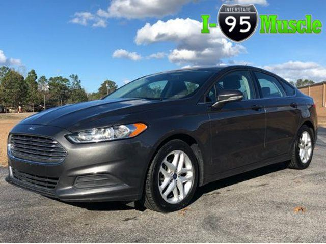 Picture of 2016 Ford Fusion - $11,995.00 - P5LS