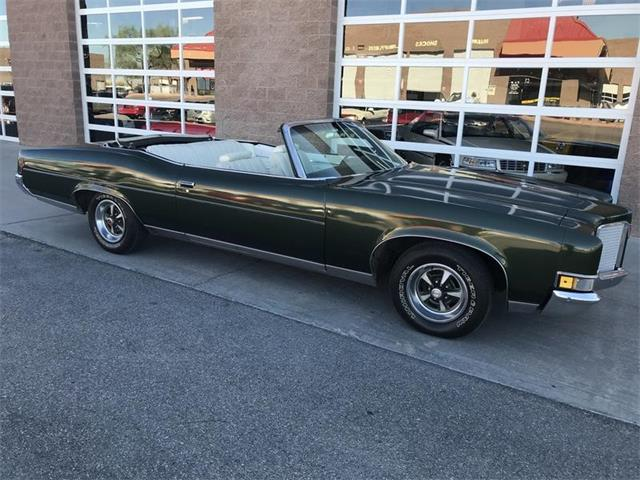 Picture of '71 Pontiac Grand Ville located in Nevada Offered by  - P5M0