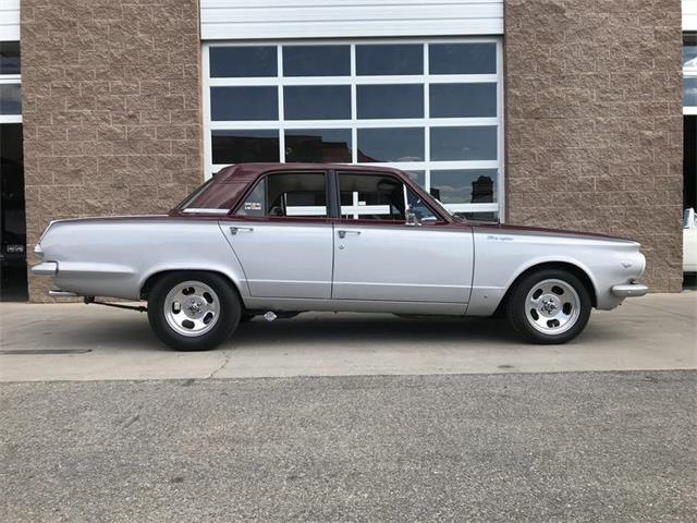 Picture of '65 Valiant located in Henderson Nevada Offered by  - P5M5