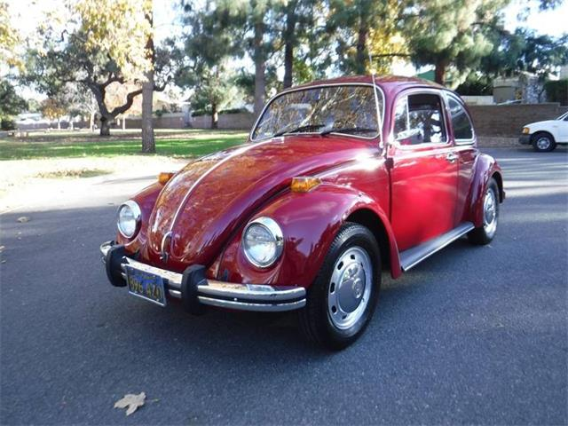 Picture of '70 Beetle - P5MI