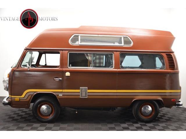 Picture of '78 Bus - P5MJ