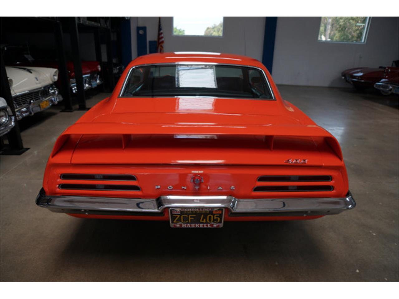 1969 Pontiac Firebird 400 for Sale | ClassicCars com | CC-1173694