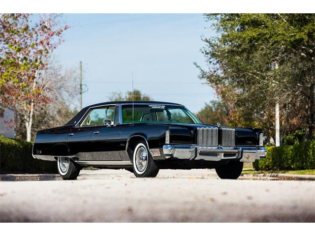 Picture of '78 Chrysler New Yorker - $21,500.00 Offered by  - P5N2