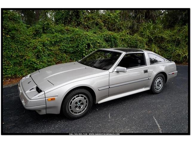 Picture of '86 300ZX - P5N6