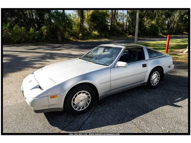 Picture of '87 300ZX - P5N8