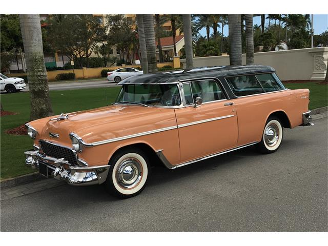 Picture of '55 Nomad - P32D
