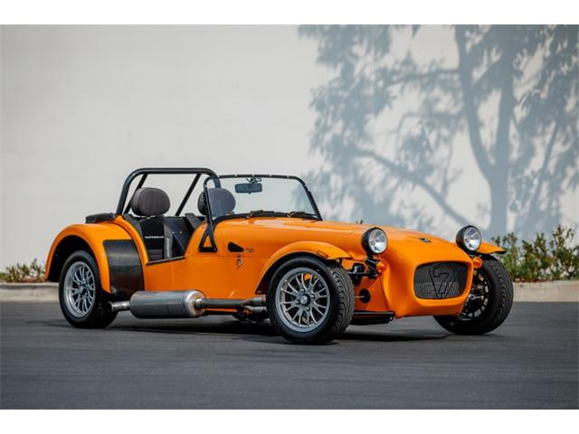 Picture of 1957 Caterham Seven - $59,950.00 - P5NP