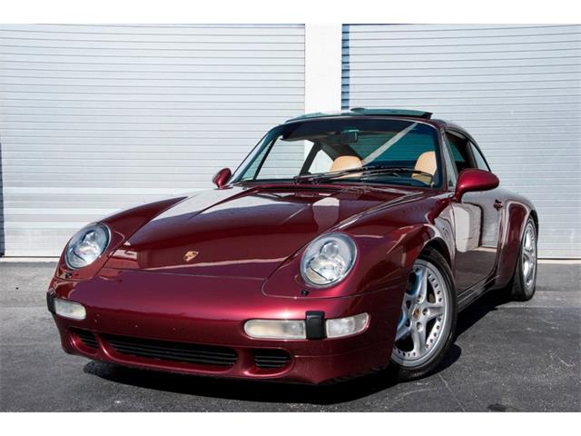 Picture of '97 911 - P5NS