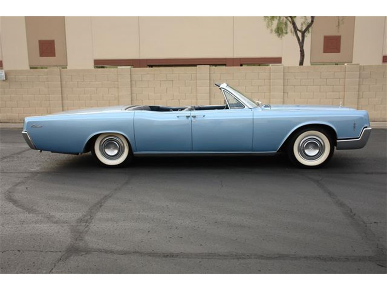 Large Picture of 1966 Continental - $59,950.00 Offered by Arizona Classic Car Sales - P5NW