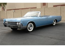 Picture of 1966 Continental located in Arizona - $59,950.00 - P5NW