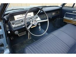 Picture of '66 Lincoln Continental located in Phoenix Arizona Offered by Arizona Classic Car Sales - P5NW