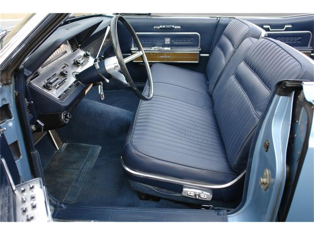 Large Picture of Classic '66 Continental - P5NW