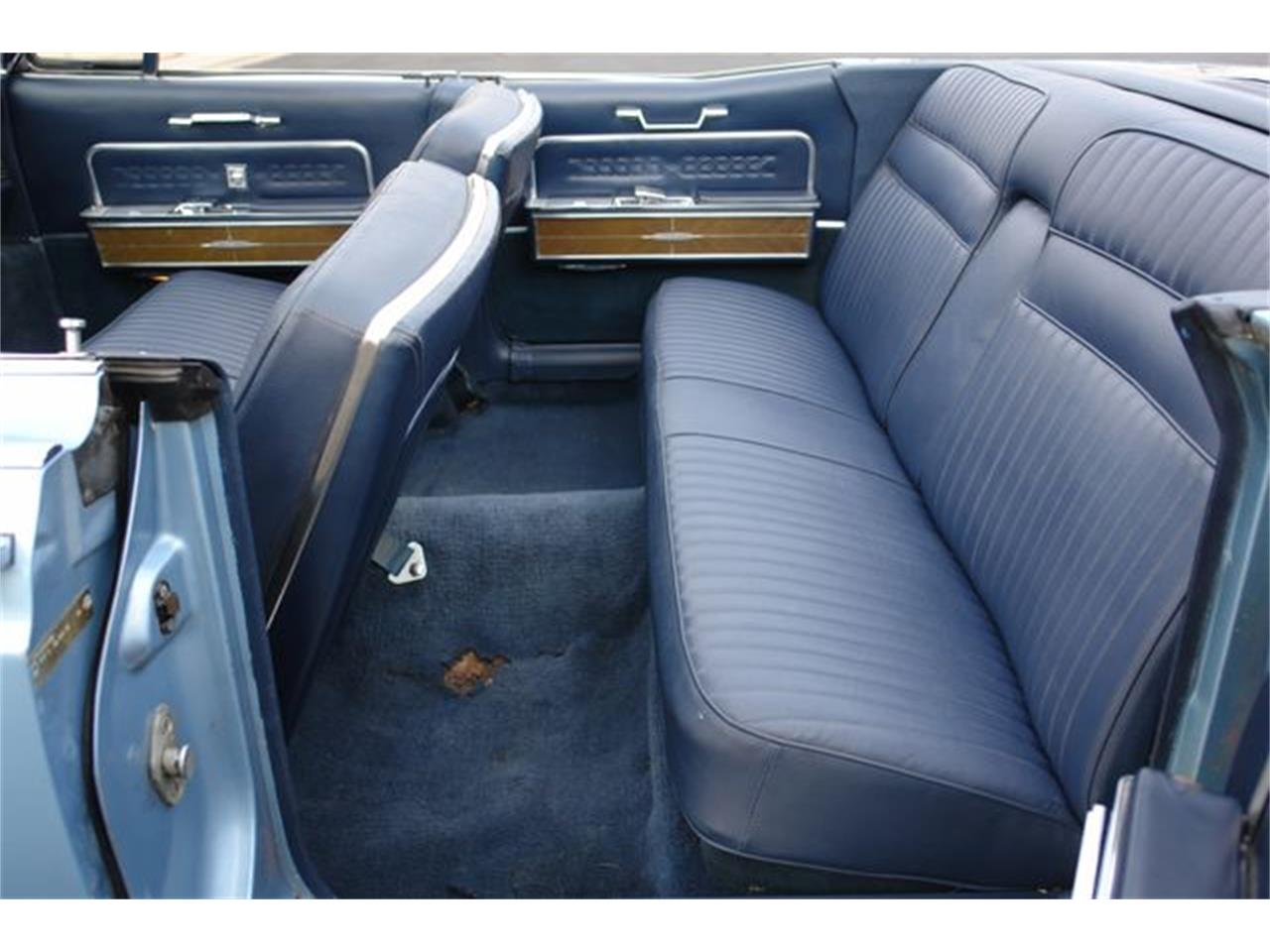 Large Picture of '66 Continental - P5NW