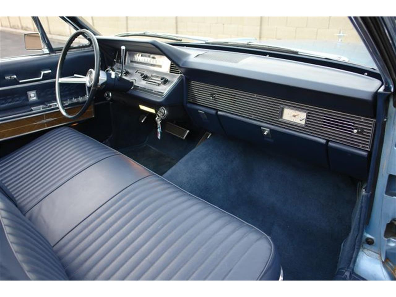 Large Picture of Classic 1966 Continental located in Arizona - $59,950.00 - P5NW