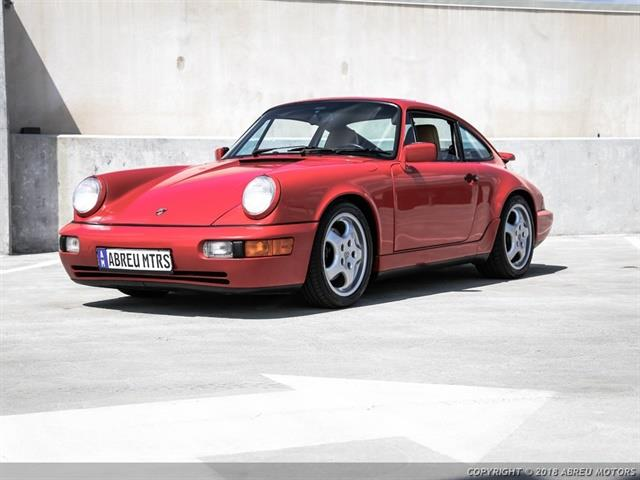 Picture of '90 911 Carrera 2 - P5NZ