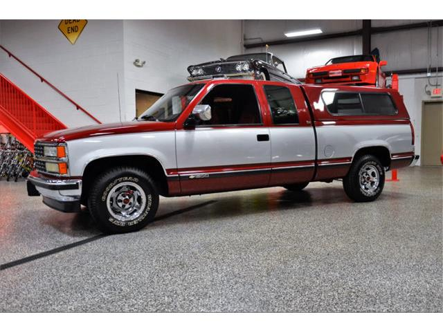 Picture of '92 C/K 1500 - P5O8