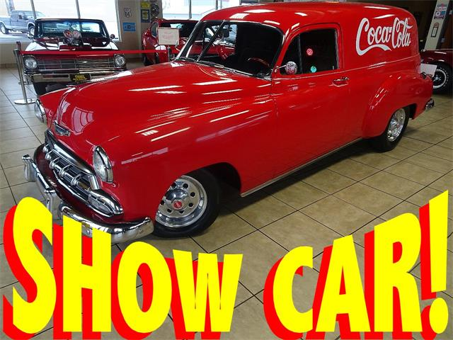 Picture of '52 Sedan Delivery - P5OK