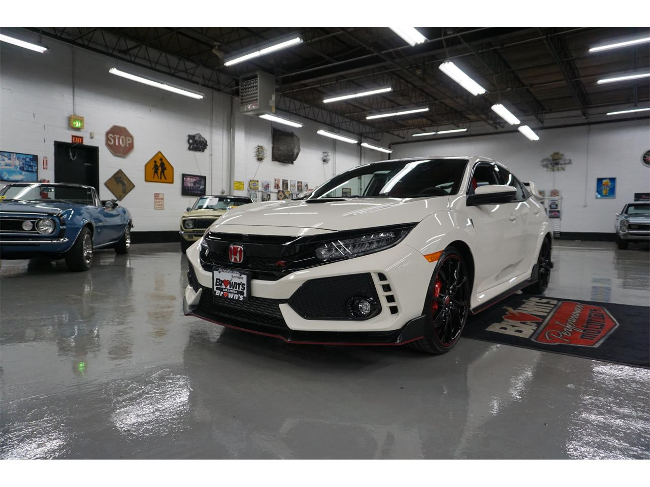 Large Picture Of 19 Honda Civic Located In Maryland 39 895 00 P5os