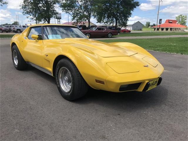 Picture of '77 Corvette - P5OV