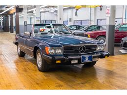 Picture of '83 380SL - P5P7