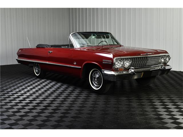 Picture of '63 Impala SS - P32J