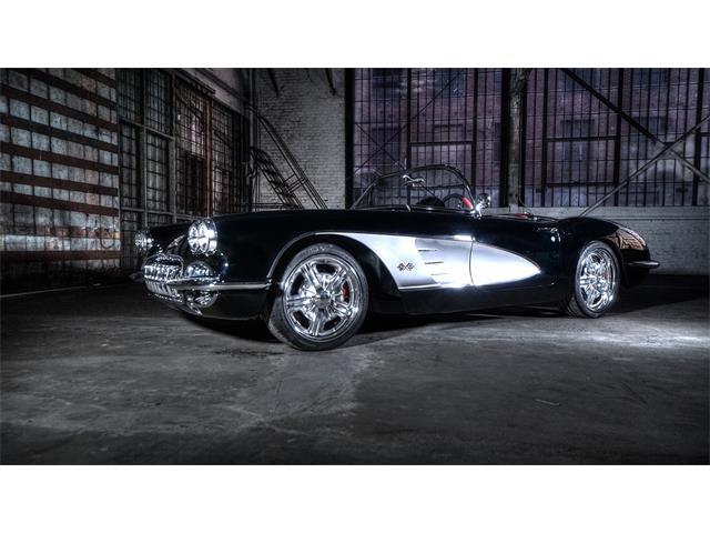 Picture of '58 Corvette - P5PT