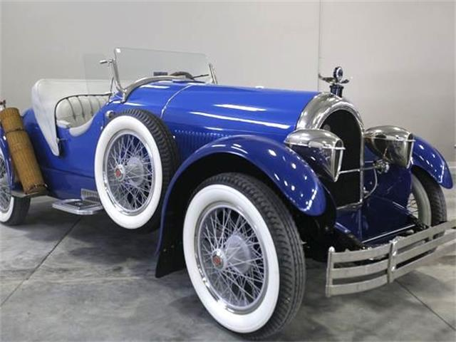Picture of 1925 Gold Bug Speedster Auction Vehicle - P5Q1