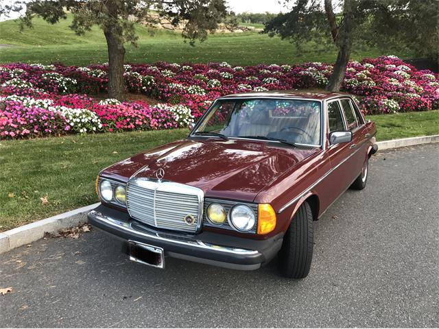 Classic Mercedes Benz For Sale On Classiccars Com