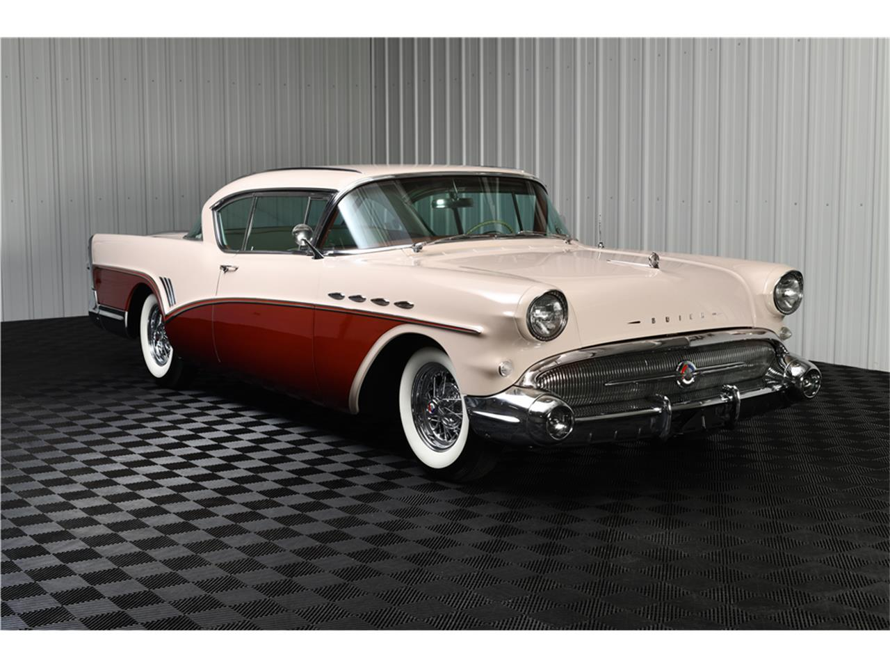 1957 buick roadmaster for sale | classiccars | cc-1170383