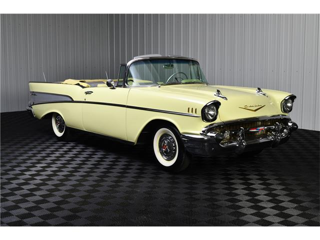 Picture of '57 Bel Air - P32O